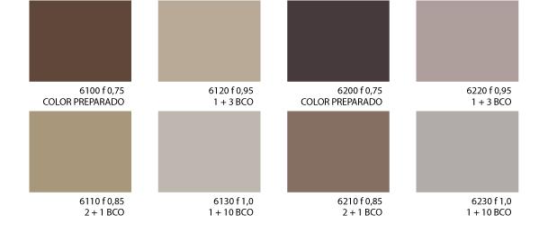 Miksa - Color vison para paredes ...